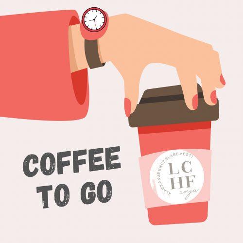 coffee 2 go lchf anja